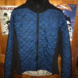NWOT Men's Lululemon Jacket